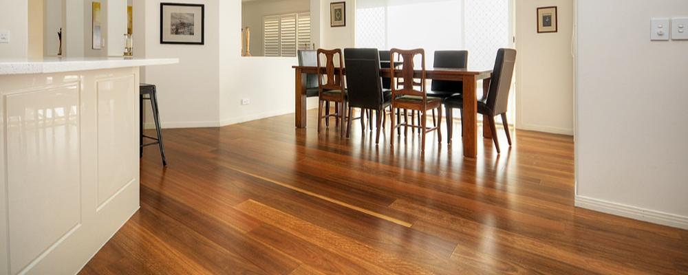 How to fix your damaged hardwood floors