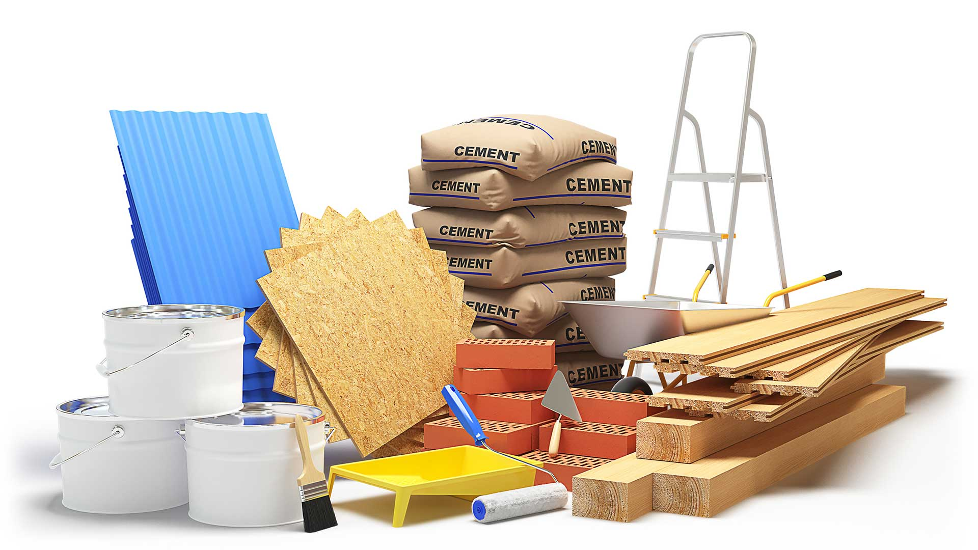 Chimo Building Centre Construction Supplies In Thunder Bay