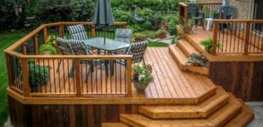 Decks, Fences & Sheds